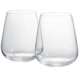 Trinkglas-Set VitaJuwel (6 Gläser)