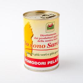 """Pomodori pelati"" (Tomate, ganz)"