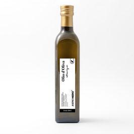 Olivenöl Extra Vergine aus Seneghe