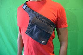 Dünne Tasche
