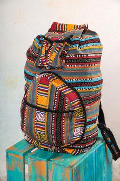 Einfaltbarer Rucksack
