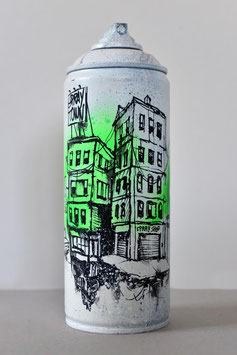 CUSTOM SPRAY CAN #34