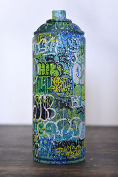CUSTOM SPRAY CAN #56