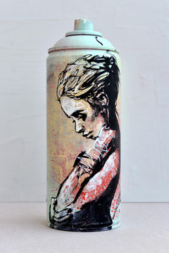 CUSTOM SPRAY CAN #31