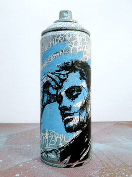 CUSTOM SPRAY CAN #24