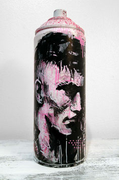 CUSTOM SPRAY CAN #25