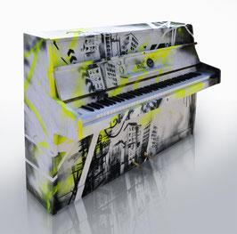 PIANO CUSTOM