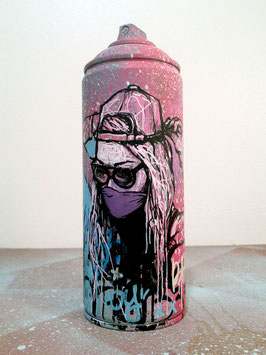 CUSTOM SPRAY CAN #23