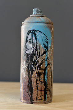 CUSTOM SPRAY CAN #37