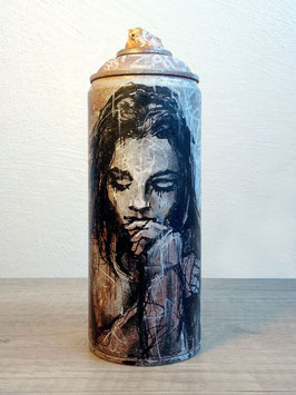 CUSTOM SPRAY CAN #15
