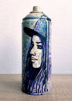 CUSTOM SPRAY CAN #7