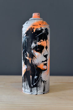 CUSTOM SPRAY CAN #36