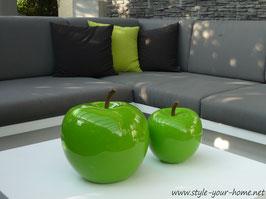 Apfel grün D26