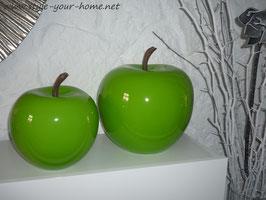 Apfel grün D20