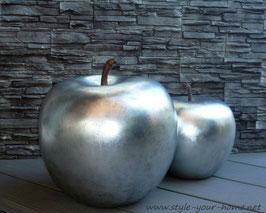 Apfel silber D47