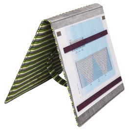 Knit Pro Anleitungsmappe Greenery