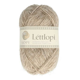 Lettlopi - 0086 light beige