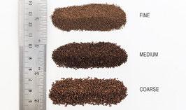 Woodland Ballast Dark Brown
