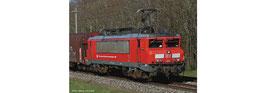 Fleischmann Elektrische locomotief 1616, DB AG Schaal N