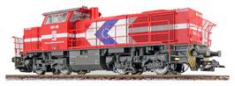 Esu 31302 Diesellocomotief G1000 van de HGK, tijdperk VI met geluid