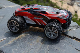 Thomax 759 RC auto X truggy Eagle