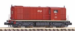 N NS 2207 Diesel NS III-IV