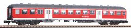 Piko N Personenwagon n-car 2e klasse DB AG VI 40642