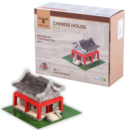 CHINESE HOUSE 70345