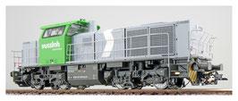 Esu 31306 Diesellocomotief G1000 van Vossloh, tijdperk VI met geluid