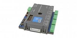 Esu 51831 Switchpilot 3 Plus, 8 voudige wisseldecoder DCC/MM met OLED scherm