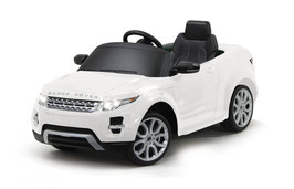 Land Rover Evoque k 40Mhz