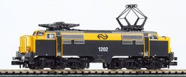 Piko N 1202 Electric Grey/Yellow NS IV 40461