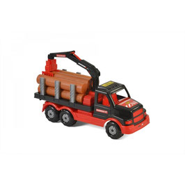 MAMMOET USA WOOD TRUCK 900022