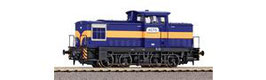 Piko 59435 Dieselloco 6004 ACTS VI + DSS 8pol