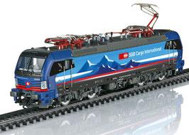 Trix 25192 Klasse 193 elektrische locomotief