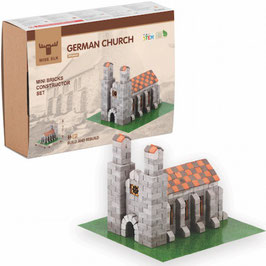 GERMAN CHURCH 70439