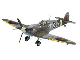 Revell 3897 Supermarine Spitfire Mk.Vb Schaal: 1:72