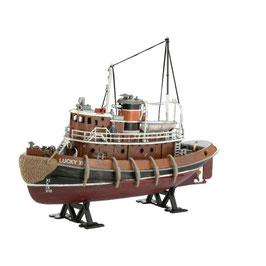 Revell 05207 Havensleepboot Schaal: 1:108
