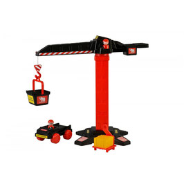 MAMMOET TOWER CRANE BOX 900026