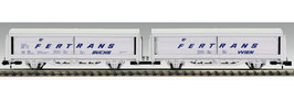 Fleischmann 833507 - Dubbele wagon, ÖBB
