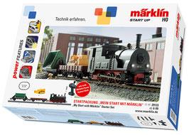 """Marklin 29133 Märklin Start up - startset """"Mijn start met Märklin"""""""