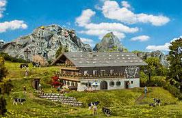 Faller 130553 Grote Alpenboerderij
