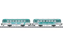 Trix 18903 Bijwagenset serie VB 996 en VB 998