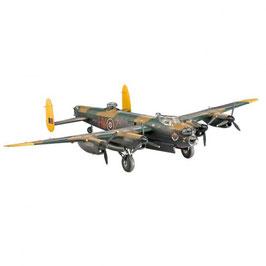 Revell 4300 Avro Lancaster Mk.I / III Schaal: 1:72