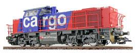 Esu 31305 H0 Diesellocomotief G1000 van de SBB Cargo, tijdperk VI met geluid