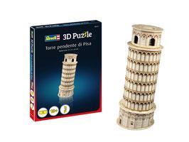 Revell 00117 Scheve toren van Piza