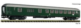 Fleischmann 863924 - 2e klas sneltrein  met bagageruimte, DB