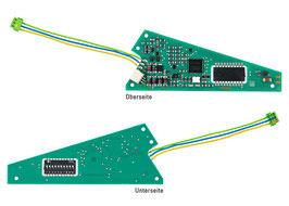 Marklin 74462 Digitale inbouwdecoder (C-rails)