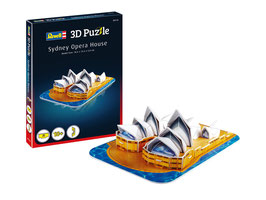 Revell 00118 Operahouse Syndey