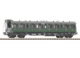 Piko 53316 Abteilwagen AB 6033 NS AB met remmershuis